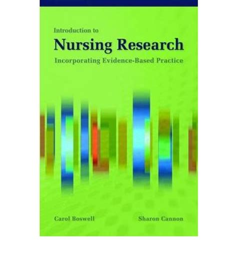 Topics for a Nursing Research Paper Synonym